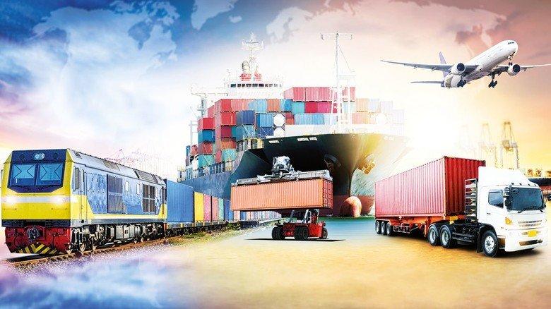 Stark vernetzt: Die deutsche Wirtschaft importierte im vergangenen Jahr Vorprodukte im Wert von 606 Milliarden Euro.