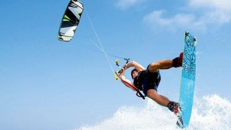 Sportliche Erholung: Ein Unfall im Urlaub ist schnell passiert.