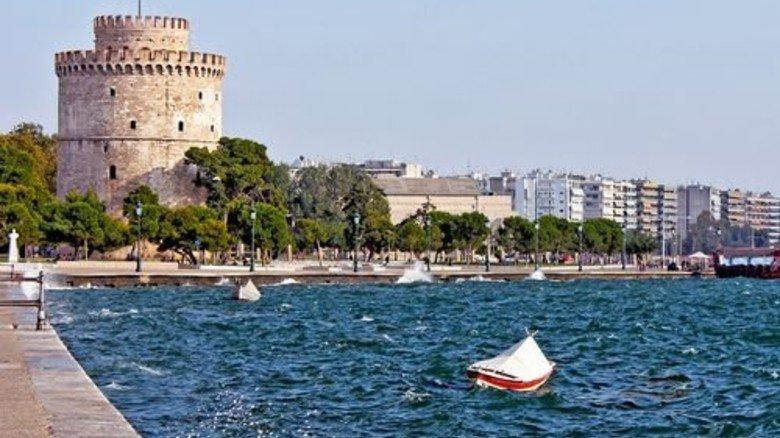 Stadt am Meer: Die Skyline der bekannten Metropole. Foto: Fotolia