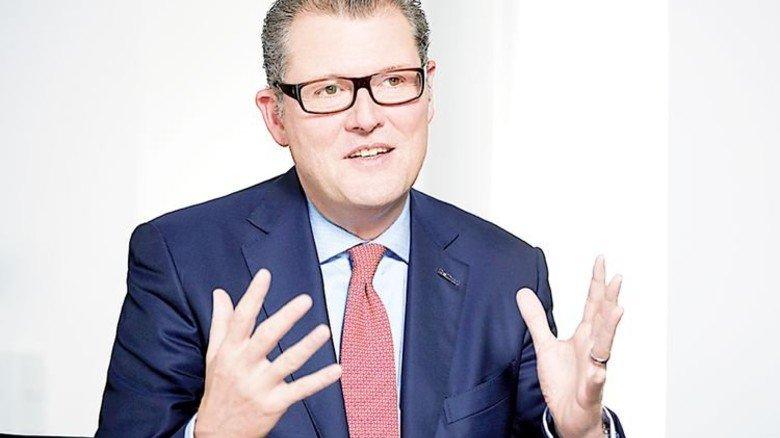 Er spricht für Deutschlands größte Industrie: Rainer Dulger. Foto: Verband