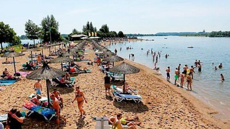 Ob Südsee in Xanten am Niederrhein … Foto: Veranstalter