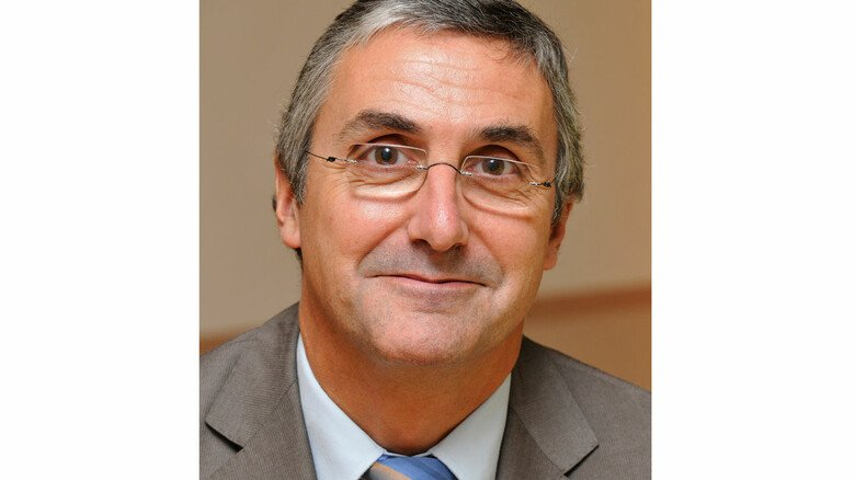 Jörg Rothermel: Experte für Energie, Klimaschutz und Rohstoffe beim VCI