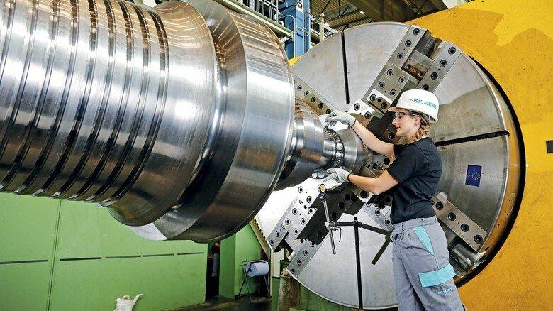 Vielfalt: Die bayerische Metall- und Elektro-Industrie steht für innovative Produkte.