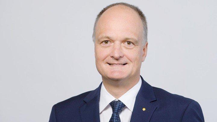 Experte: Johannes Krumme, Leiter des Referats für Schul- und Bildungspolitik beim Arbeitgebererband Südwestmetall.