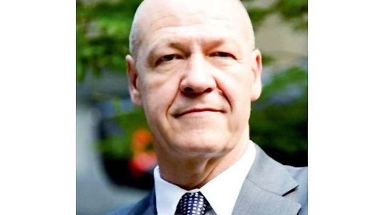 Professor Martin Gornig, Experte für Industriepolitik im Berliner Wirtschaftsforschungsinstitut DIW. Foto: DIW