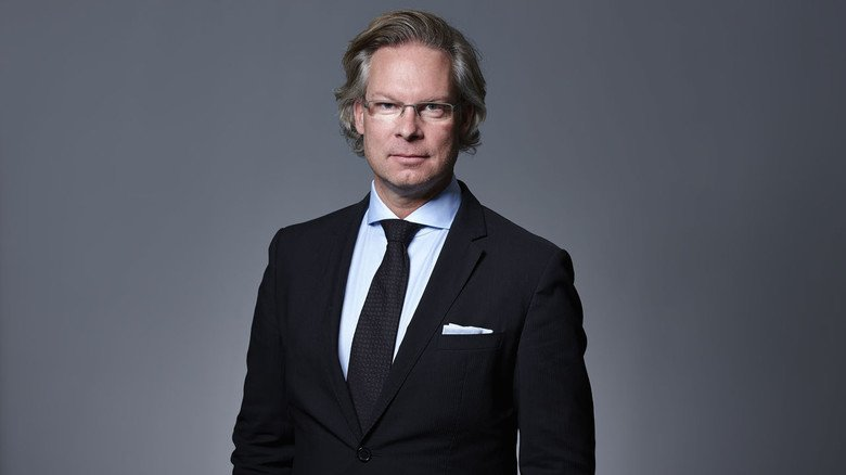 Fachmann für Urheber- und Medienrecht: Rechtsanwalt Daniel Kötz.