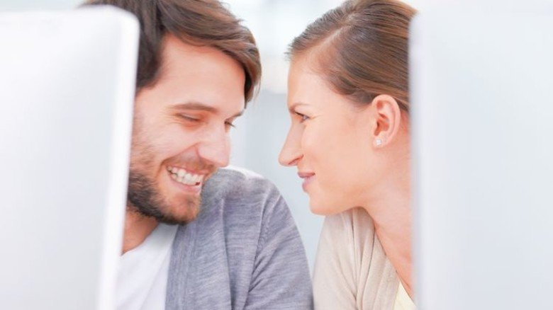 Flirten im job [PUNIQRANDLINE-(au-dating-names.txt) 46