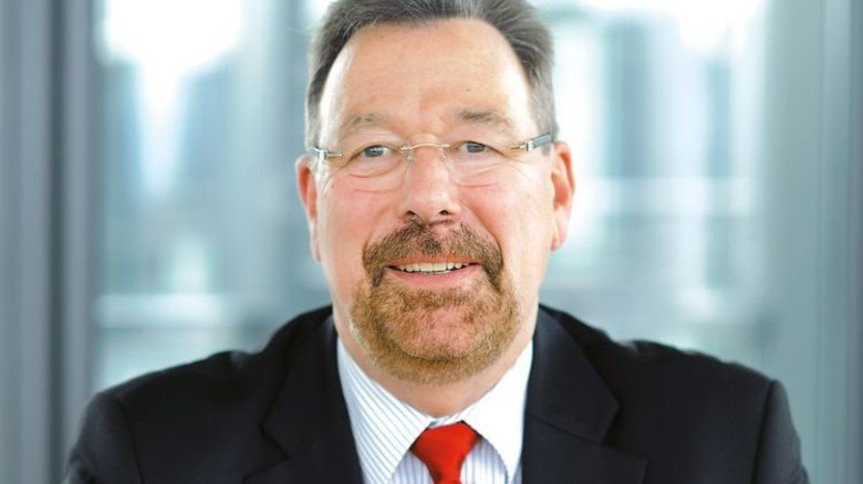 """""""Die Länder müssen ihre Hausaufgaben erledigen."""" Thomas Lambusch, Präsident Nordmetall. Foto: Spiering"""