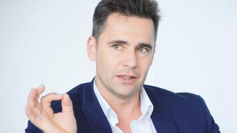 """""""Sie hinterfragt Abläufe, sucht nach besseren Wegen."""" Matthias Orth, Geschäftsführer. Foto: Sturm"""