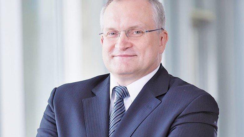 """""""Beste Chancen für eine Neujustierung der Wirtschaftspolitik."""" Christoph Schmidt, Chef der """"Wirtschaftsweisen"""". Foto: SVR"""