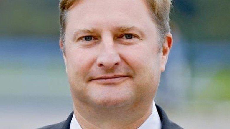 """""""Wir fokussieren uns auf Kernkompetenzen."""" Erwin Feldhaus, Geschäftsführer. Foto: Scheffler"""