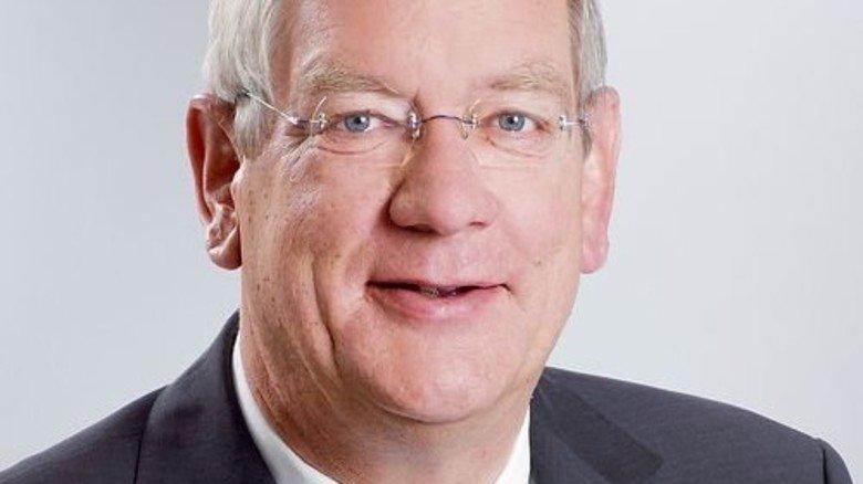 Arndt G. Kirchhoff. Foto: METALL NRW