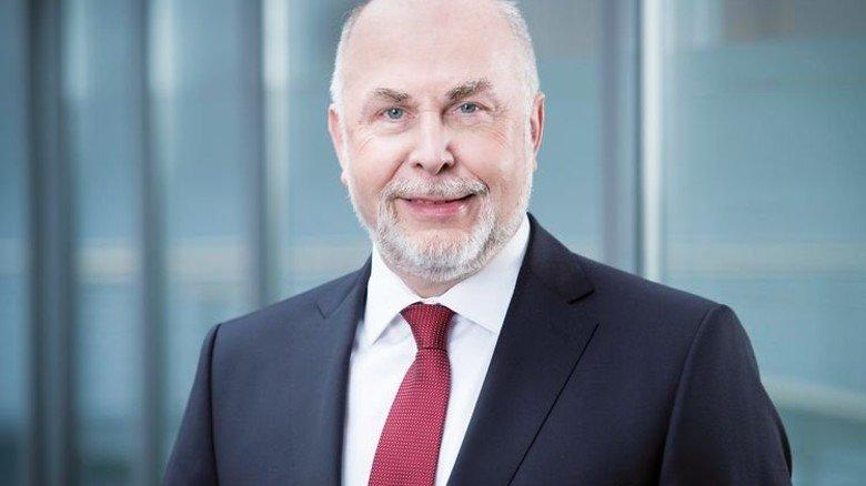 Vertritt die Interessen der Staatsmitarbeiter: Ulrich Silberbach ist Bundesvorsitzender des Gewerkschaftsdachverbands DBB Beamtenbund und Tarifunion. Foto: DBB