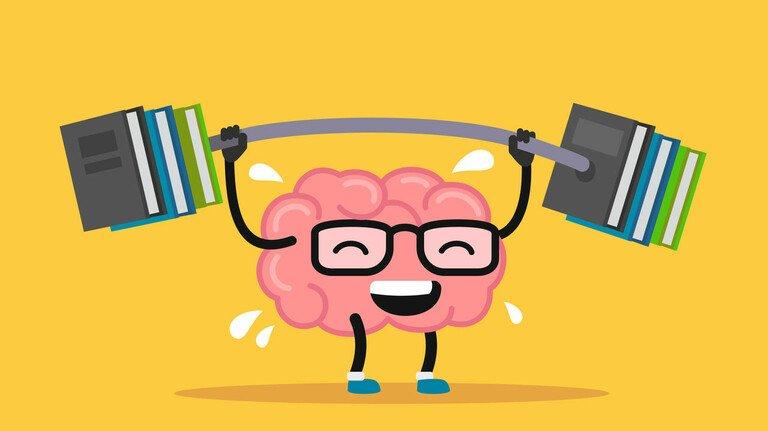 Training fürs Gehirn: Mit diesen kostenlosen Apps klappt das besonders gut.