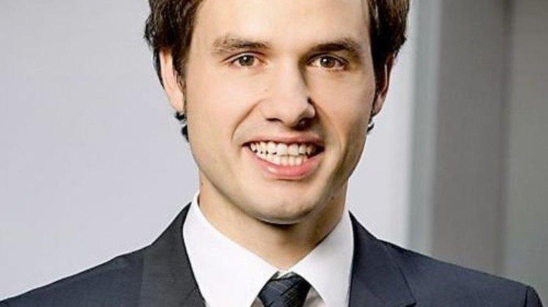 Harald Hecking vom Energiewirtschaftlichen Institut an der Universität Köln. Foto: EWI