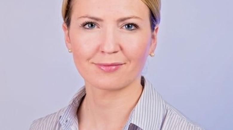 Esther Chrischilles, Energie-Expertin vom Institut der deutschen Wirtschaft Köln (IW). Foto: Straßmeier