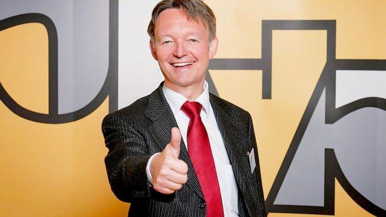 Arbeitete 43 Jahre für Wirtschaft und Gesellschaft: Volker Fasbender. Foto: Verband
