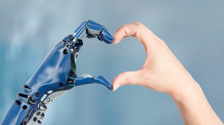 Unsere Arbeitswelt steckt in einem Wandel. In vielen Berufsfeldern ergänzen moderne, digitale Fertigkeiten und Arbeitsmittel die herkömmlichen Werkzeuge.
