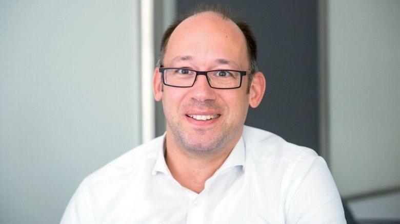 """""""Das umfangreichste und geeignetste System weltweit."""" Gerald Lobermeier, Leiter Produktinformationsmanagement. Fotos: Straßmeier"""