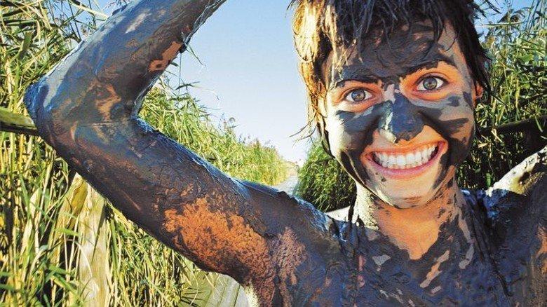 Gesundheit: Moor enthält viele Wirkstoffe und gilt als Naturheilmittel. Foto: Veranstalter