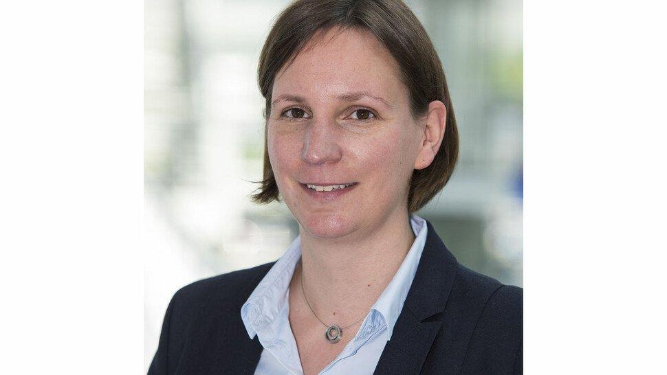 Kerstin Schmitt leitet bei Boehringer Ingelheim ein Team in der Personalentwicklung –  in Teilzeit.