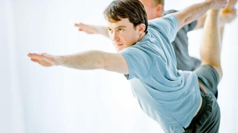Yoga: Viele Kurse bezuschusst die Krankenkasse. Foto: Plainpicture