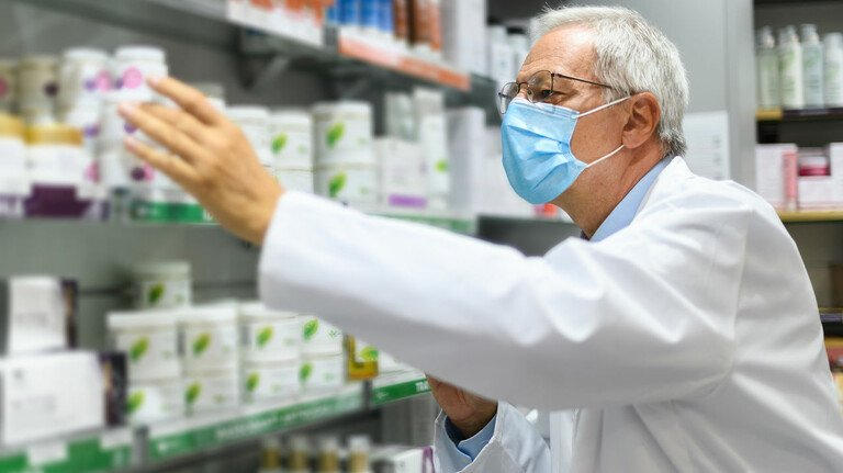 Engpässe: Vielfach können Apotheken Arzneimittel nicht liefern.