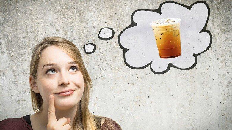 Lust auf... Kaffee? Wie wär's dann mal mit neuen, eiskalten Kreationen?
