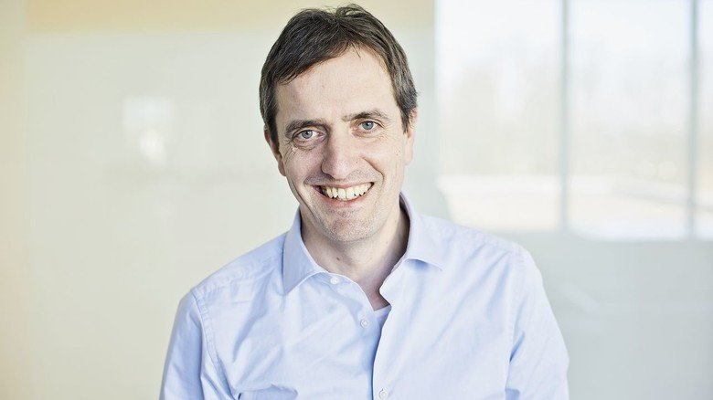 """Professor Michael Henke: """"Alle Partner stets auf gleichem Informationsstand."""""""
