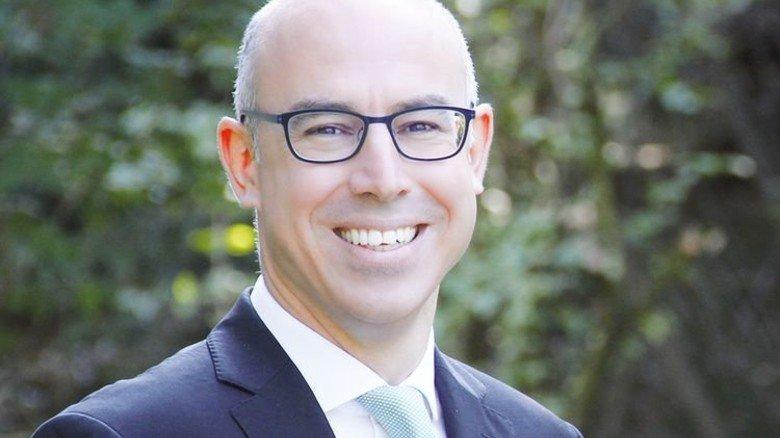 Professor Gabriel Felbermayr, Leiter des Zentrums für Außenwirtschaft am Münchner Ifo-Institut. Foto: Vinogradova