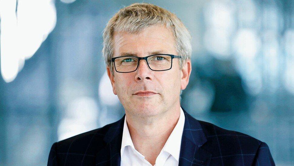 Corona trifft die Luftfahrt-Industrie: Howmet-Geschäftsführer Jens Harde erwartet eine langsame Erholung.