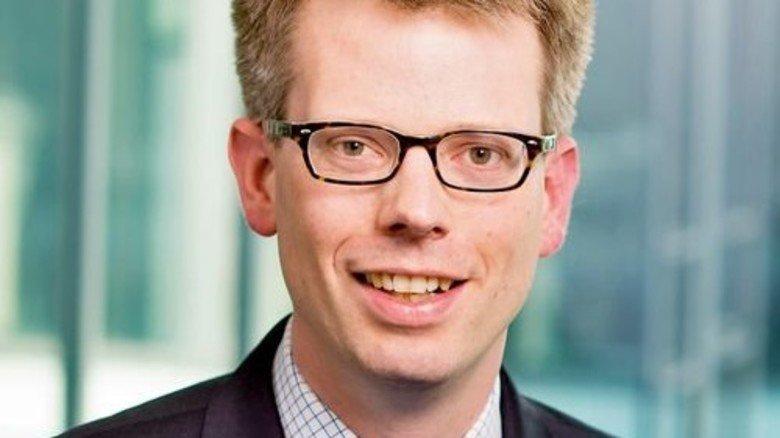 Hubertus Bardt, Geschäftsführer am Institut der deutschen Wirtschaft Köln (IW). Foto: IW Köln