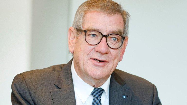 Arndt G. Kirchhoff: Der Unternehmer aus Iserlohn ist Präsident des Arbeitgeberverbands METALL NRW.