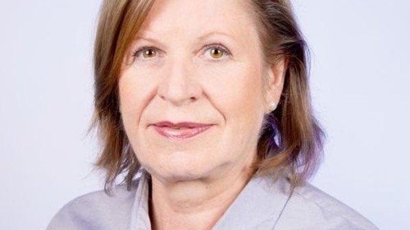 Petra Winkelmann, Rehadat-Projektleiterin in Köln. Foto: Straßmeier