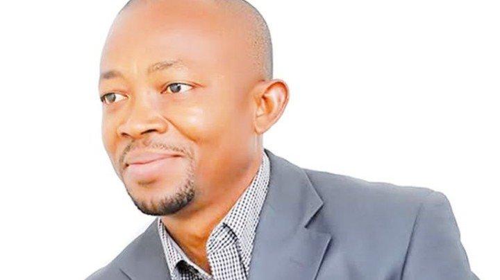 Basiru Adam, Journalist aus Ghana. Foto: Privat