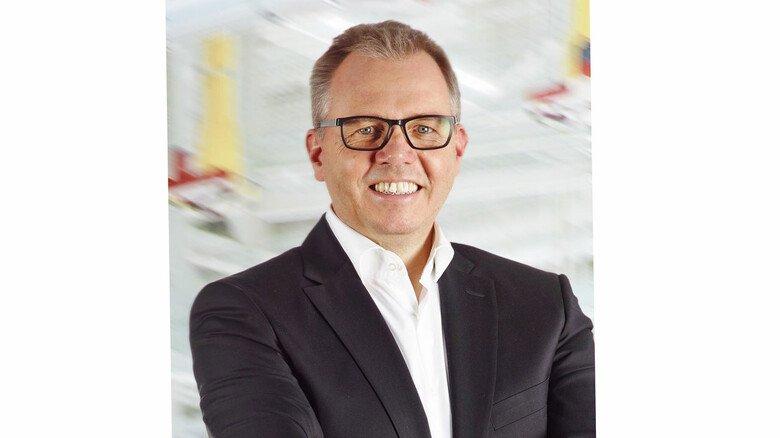 """Johannes Heger, Verhandlungsführer M+E Mitte: """"Die Tarifpartner stehen jetzt vor einer Bewährungsprobe."""""""