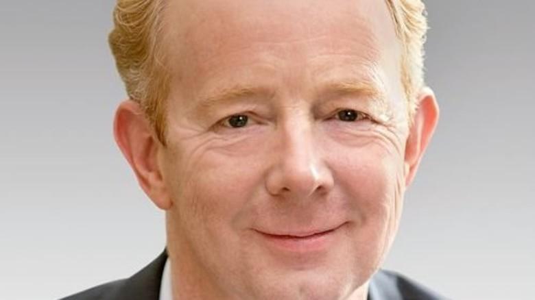 """""""Es fehlen durchgreifende Impulse von der Weltwirtschaft."""" Marjin Dekkers, Präsident des Verbands der Chemischen Industrie. Foto: Bayer"""