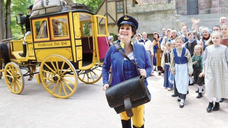 """Musikalisch: In Ötigheim kann man die Operette """"Der Vogelhändler"""" erleben. Foto: Veranstalter"""