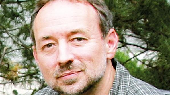 Stefan Gilge vom Zentrum für Medizin-Meteorologische Forschung des Deutschen Wetterdienstes in Freiburg. Foto: Privat