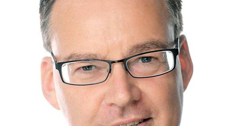 """Monotonie muss vermieden werden."""" Axel Gedaschko, Präsident der Wohnungswirtschaft. Foto: Gdw"""