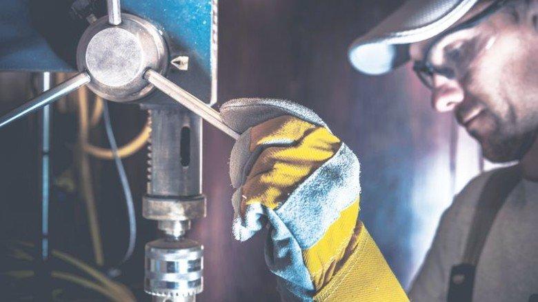 Guter Lohn für gute Arbeit: Das haut nur hin, solange die Produktivität stimmt. Foto: Abobe Stock