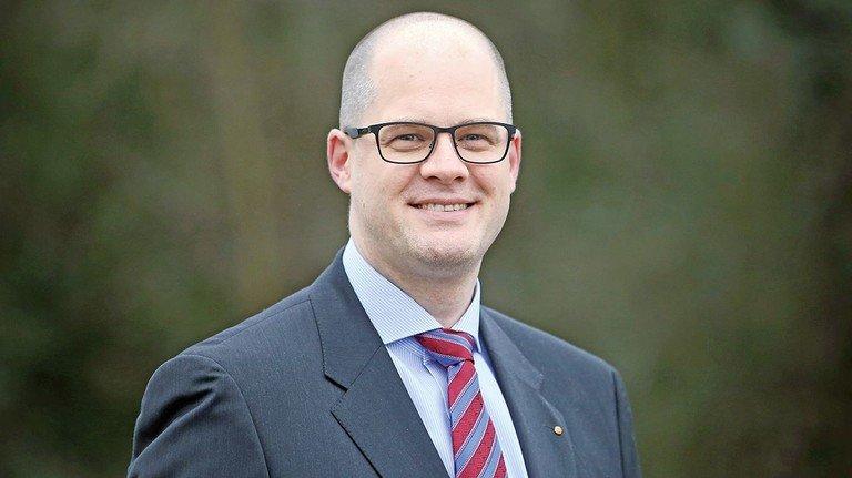"""Professor Jörg Müller-Lietzkow: """"Was wir von Netflix kennen, werden wir auch bei Spielen sehen."""""""