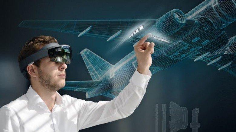 Mehr digitale Kompetenz: Die Firma Walter startet einen neuen Studiengang. Foto: Werk