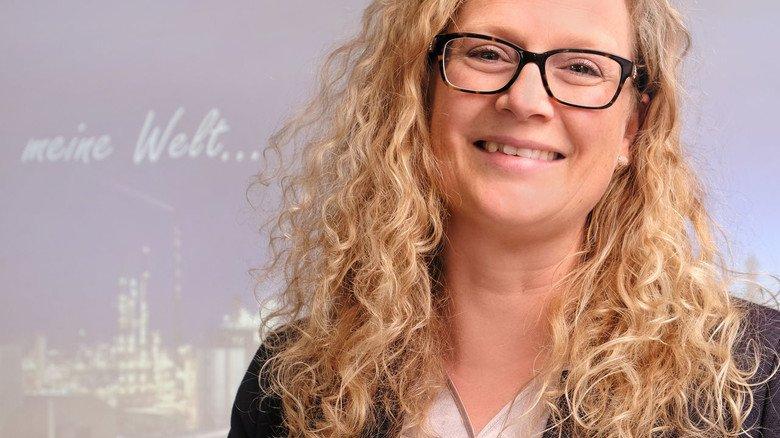 Nicole Meier lebt vor, welche Chancen Frauen in MINT-Berufen haben – und wirbt dafür, dass diese Chancen immer besser werden.