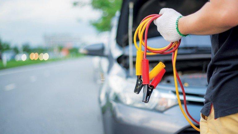 Energieschub: Die Wirtschaft muss wieder laufen.