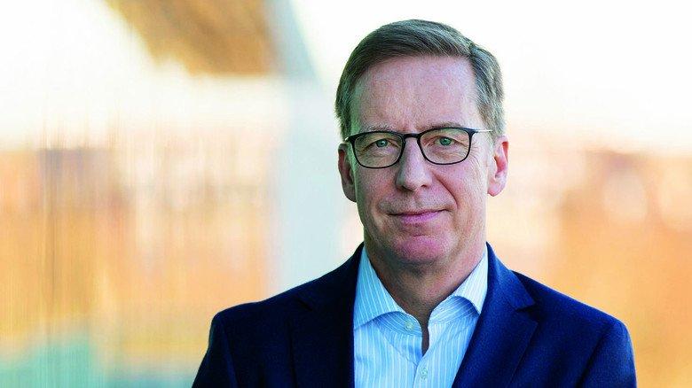"""Professor Michael Hüther: """"Die digitale Transformation wird an Dynamik aufnehmen."""""""