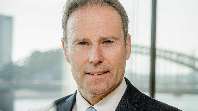 Hagen Lesch, Tarifexperte im Institut der deutschen Wirtschaft.