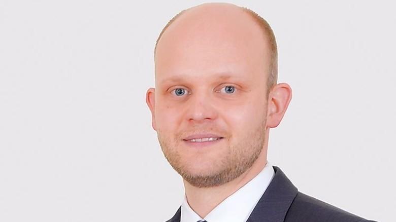 Neu dabei: Tim Meyer wird vierter Geschäftsführer. Foto: Werk