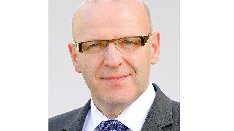 Georg Müller, Personalchef für Deutschland beim Pharmakonzern Bayer. Foto: Bayer