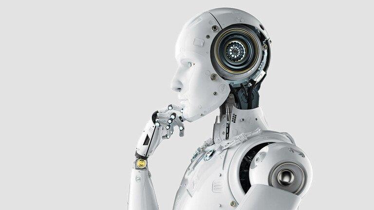 Superschlau: Die Informatik arbeitet bereits seit den 50er Jahren daran, Roboter und Maschinen mit Fähigkeiten auszustatten, die intelligentem (menschlichem) Verhalten ähneln.